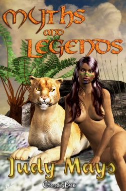 Myths and Legends (Box Set) (Myths and Legends 0)