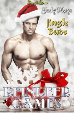 Jingle Buds (Reindeer Games 8)