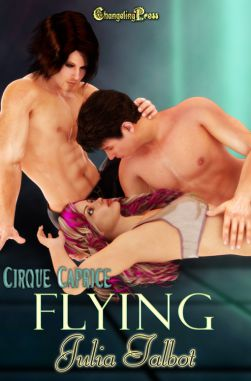 Flying (Cirque Caprice 3)