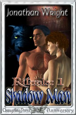 Shadow Man (Rituals 1)