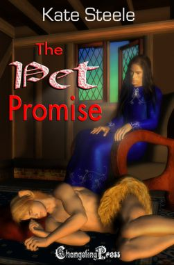 The Pet Promise