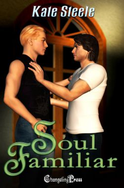Soul Familiar (Soul Familiar 4)