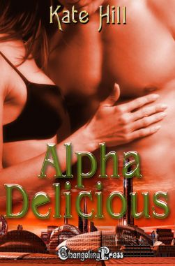Alpha Delicious (Box Set) (Alpha Delicious 6)