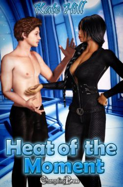 Heat of the Moment (Combustion 3)