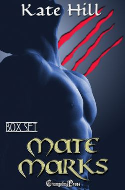 Mate Marks (Box Set) (Mate Marks 5)