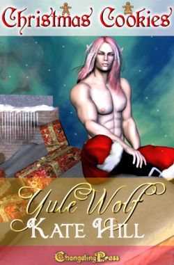 Yule Wolf (Christmas Cookies Multi-Author 1)