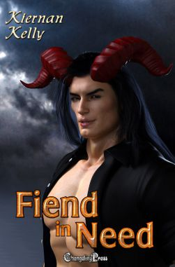 A Fiend in Need (Boyfiends Multi-Author 3)