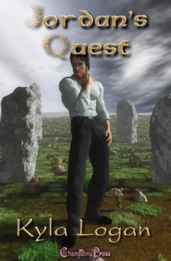 Jordan's Quest (Ainen Chronicles 2)
