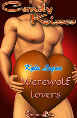 Werewolf Lovers (Lochinver Werewolves 3)