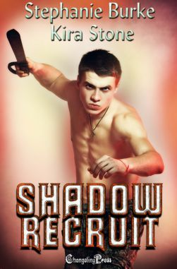 Shadow Recruit