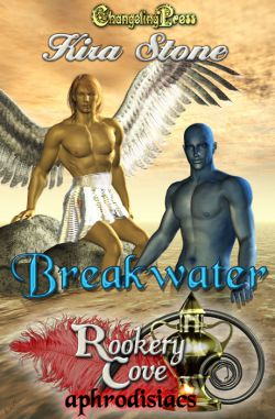 Breakwater (Rookery Cove Multi-Author 2)