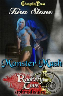 Monster Mash (Rookery Cove Multi-Author 6)
