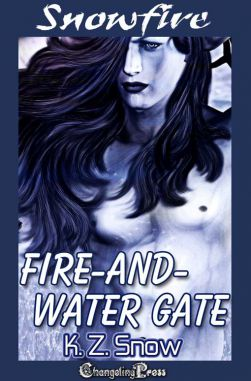 Fire-and-Water Gate (Snowfire Multi-Author 6)