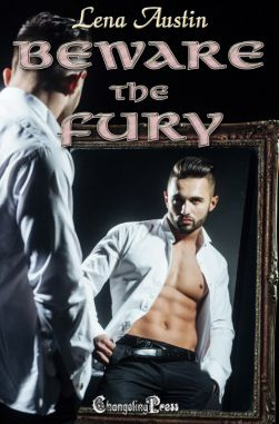 Beware The Fury (Viva Los Regalos Multi-Author 4)