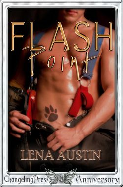 Flash Point (Protect and Serve Multi-Author 1)