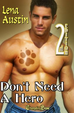 Don't Need a Hero (Protect and Serve Multi-Author 11)