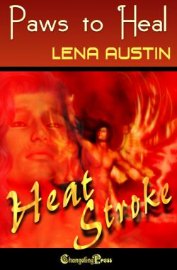 Paws to Heal (Heat Strokes Multi-Author 0)