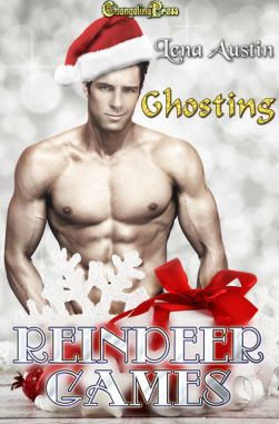 Ghosting (Reindeer Games 7)