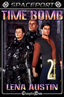 Time Bomb (Spaceport Multi-Author 14)