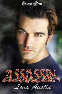 Assassin (Sex World 1)