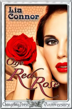One Red Rose