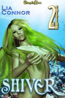 Shiver (Paranormal Mates Society Multi-Author 8)