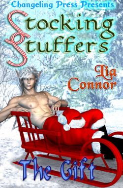 The Gift (Stocking Stuffers Multi-Author 3)