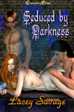 Seduced by Darkness (Box Set)