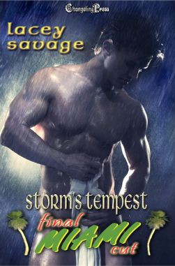 Storm's Tempest (Final Cut Miami Multi-Author 1)