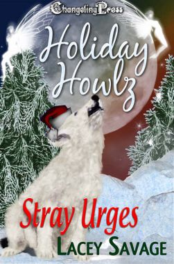 Stray Urges (Holiday Howlz Multi-Author 12)