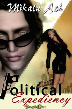 Political Expediency (Print Edition) (Political Expediency 4)