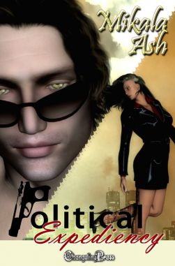 Political Expediency (Box Set) (Political Expediency 4)
