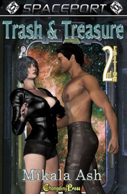 Trash & Treasure (Spaceport Multi-Author 3)