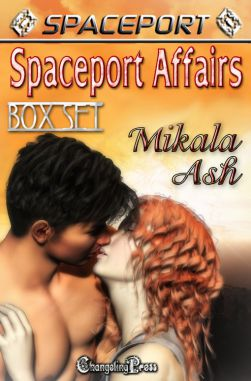Spaceport Affairs (Spaceport Multi-Author 51)