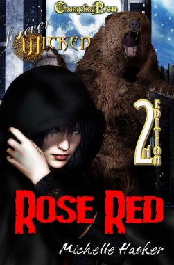 Rose Red (Forever Wicked Multi-Author 10)
