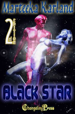Black Star (Box Set) (Black Star 5)