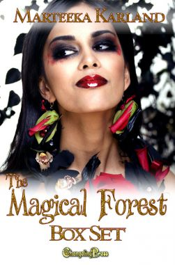 The Magical Forest (The Magical Forest 5)