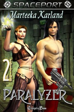 Paralyzer (Spaceport Multi-Author 11)