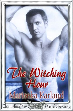 The Witching Hour (Mount Bell 2)