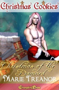 Christmas of the Damned (Tales of the Damned 3)
