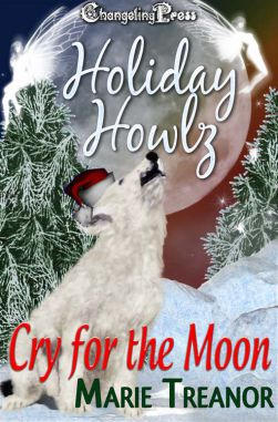 Cry for the Moon (Holiday Howlz Multi-Author 9)