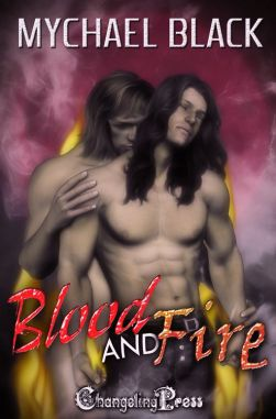 Blood & Fire (Blood & Fire 1)