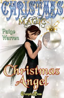 Christmas Angel (Christmas Magic 10)