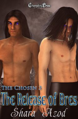 Release of Bres (The Chosen 3)