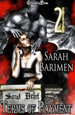 Terms of Payment (Soul Debt Multi-Author 4)