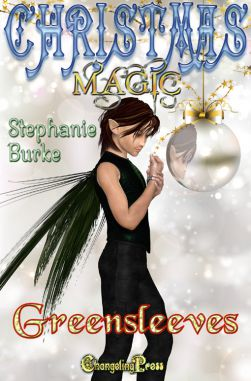 Greensleeves (Christmas Magic 12)