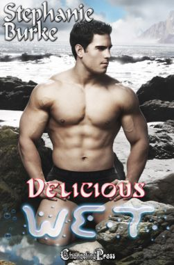 Delicious (Wet Multi-Author 5)