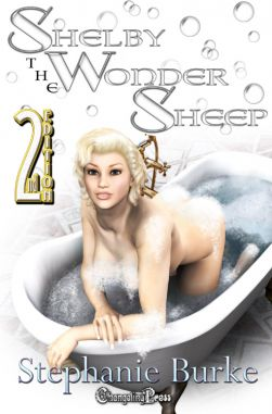 2nd Edition: Shelby the Wonder Sheep