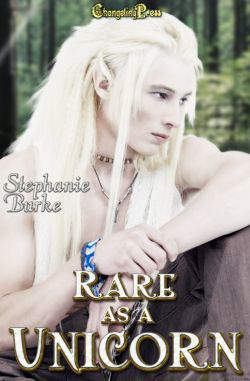 Rare As A Unicorn (Angel Falls 5)