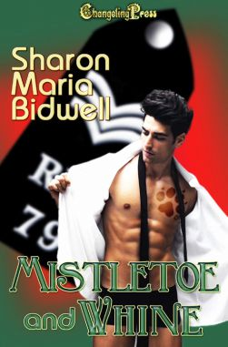 Mistletoe and Whine (Protect and Serve Multi-Author 20)